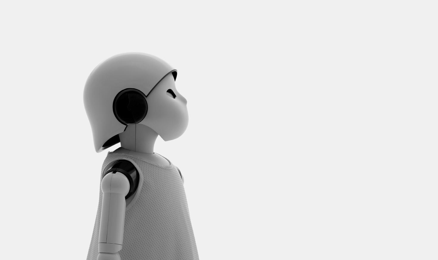 【連載】「ロボットがいる日常」をデザインする  vol.2 未来で評価される仕事