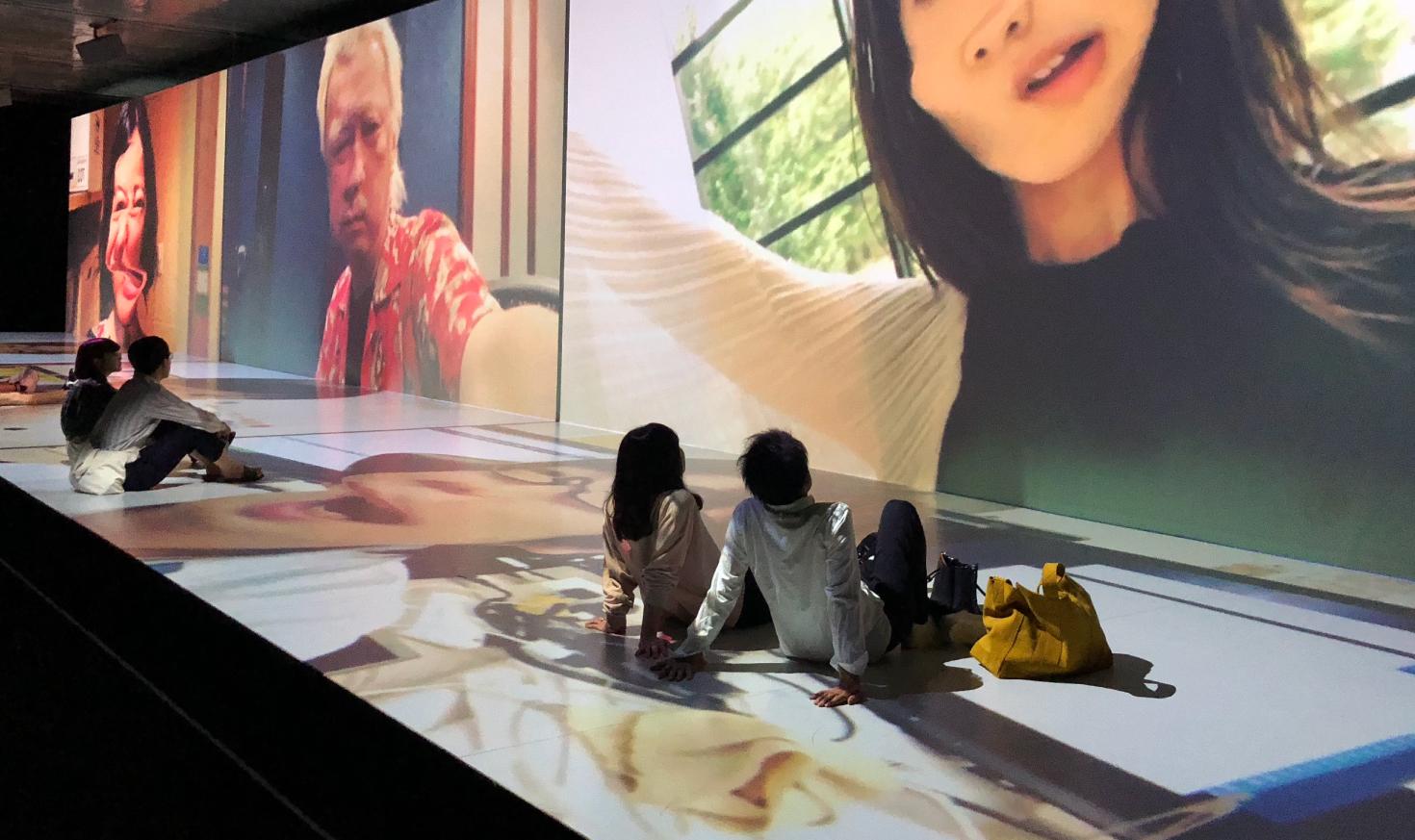 「デザインあ展」を訪れた人も、そうでない人も!  大人のための『音のアーキテクチャ展』