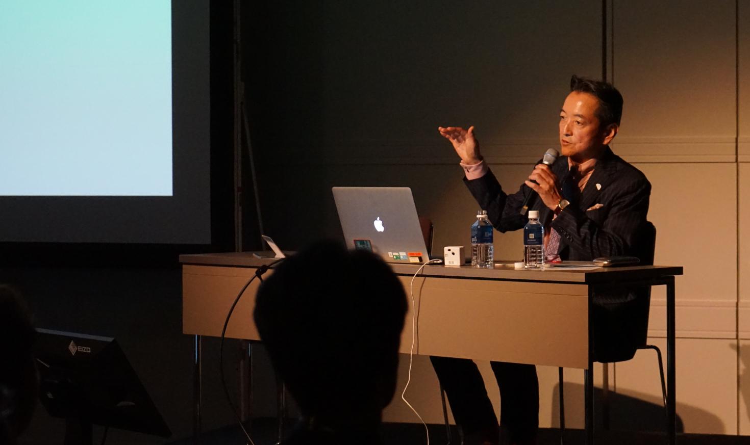 トヨタのデザインとブランドはいかにして生まれたか  福市得雄氏が「本音」で語ったデザイン哲学