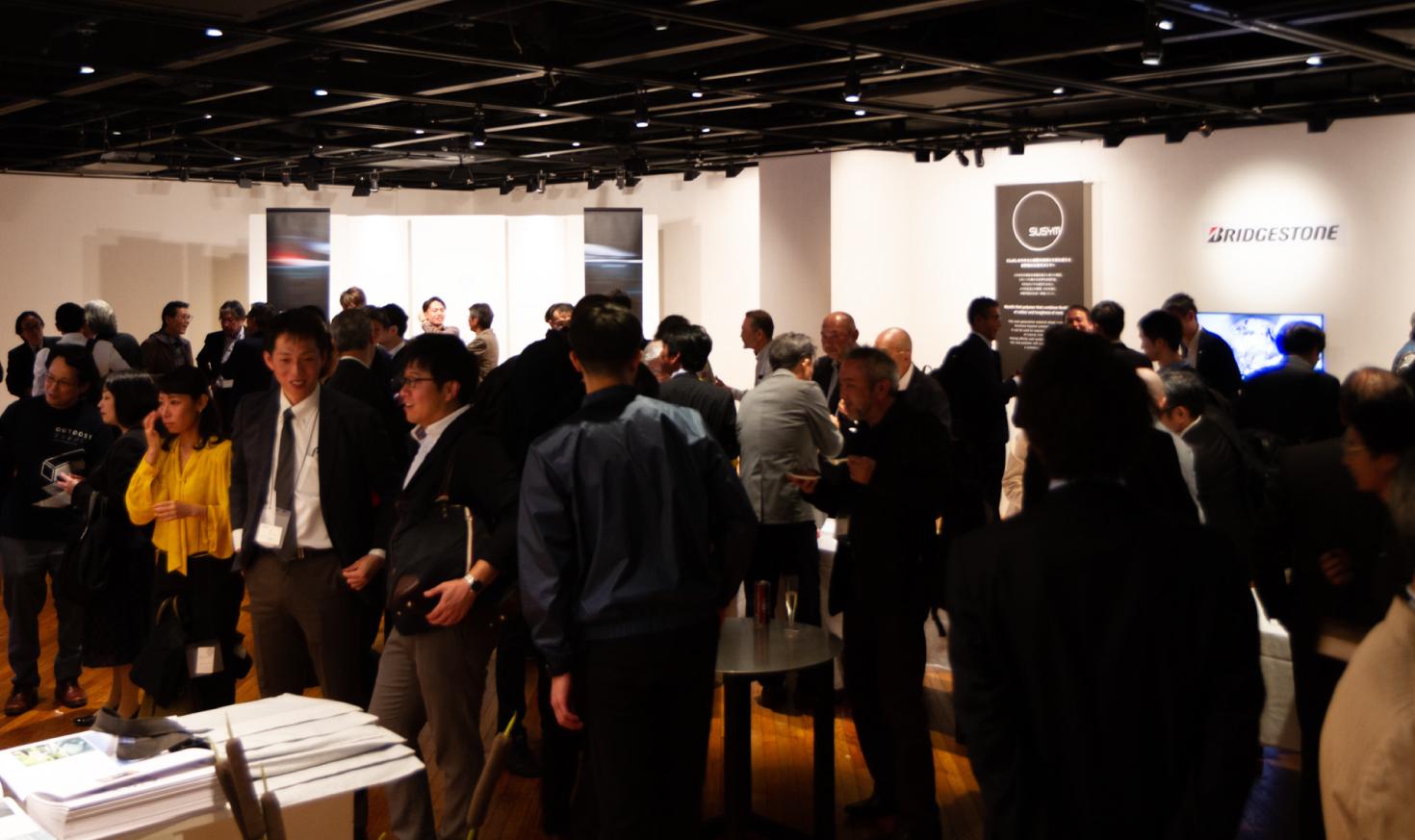 世界中のカーデザイナーが集まる、2年に1度のお楽しみ  「ADN Tokyo 2019 」をレポート
